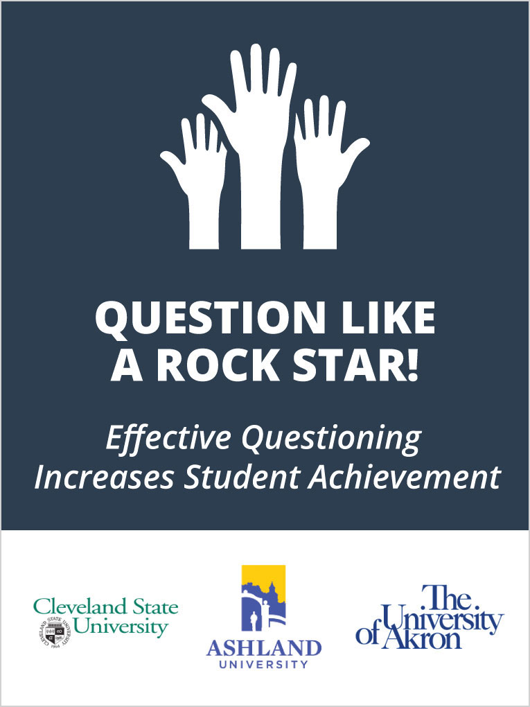 Question Like A Rock Star Effective Questioning Increases